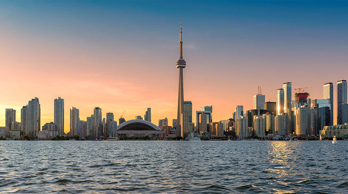 Toronto, ON | Mar 8 – 17, 2019